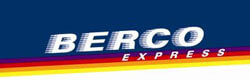 Berco express parcel tracking