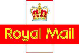 royalmail tracking