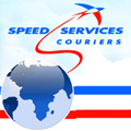 speed services tracking